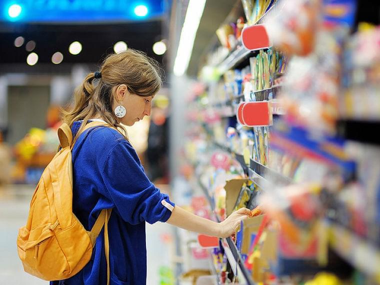 管理栄養士が教える ダイエットにおすすめのコンビニ食の選び方&食べ方 - Peachy - ライブドアニュース