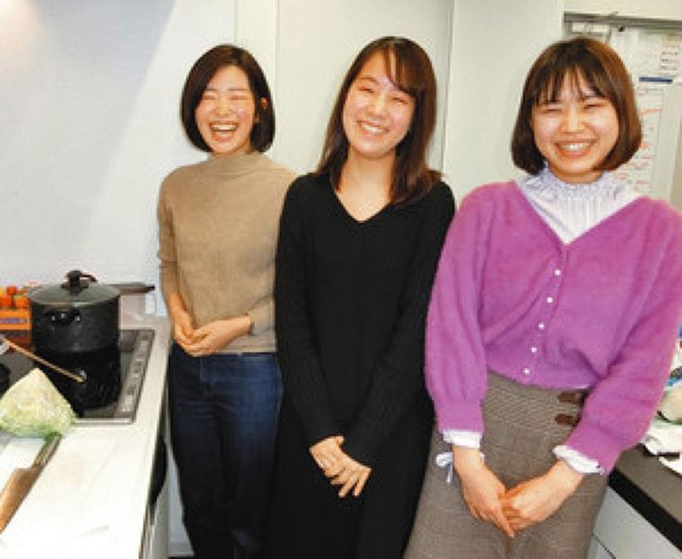 東京新聞:駒沢女子大生監修の弁当 第2弾  来月2日までJRコンビニで販売:東京(TOKYO Web)