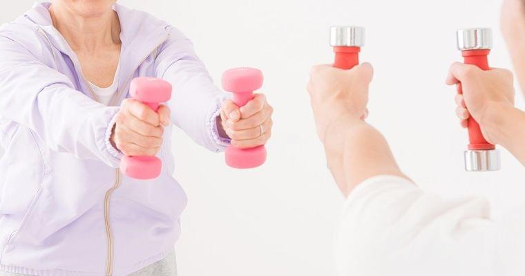 高齢者の筋力・活動低下を予防「フレイル健診」4月からスタート   健康   ダイヤモンド・オンライン