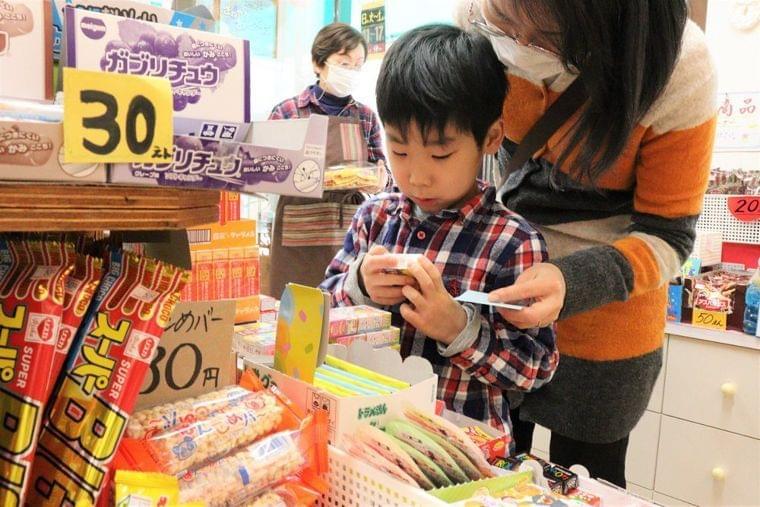アレルギーある子、食べられるお菓子楽しく探そう 園児ら体験 親の不安相談も(京都新聞) - Yahoo!ニュース
