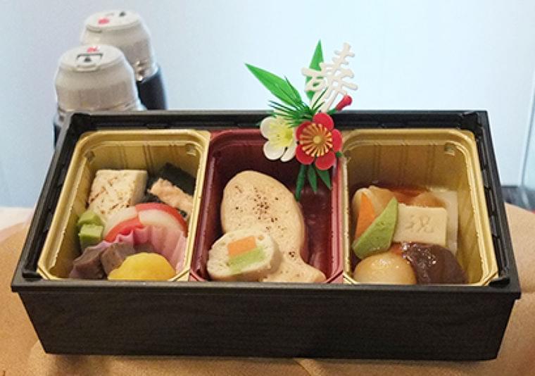グルメな食事が高齢者の嚥下障害を防ぐ 新たなビジネスチャンスも   日本食糧新聞電子版