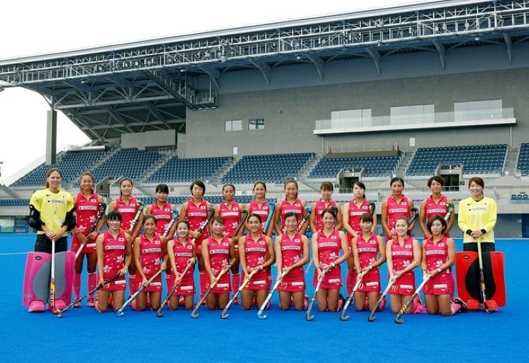 オリンピック女子ホッケー日本代表チームへ 公認スポーツ栄養士監修のアスリート食を提供 | ニコニコニュース