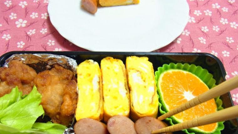 そろそろ注意したい、 お弁当作りの食中毒対策   Mocosuku(もこすく)