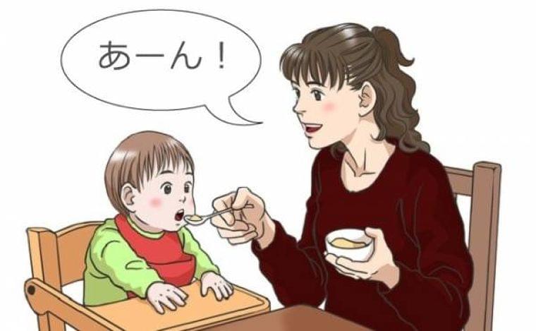 意外と知らなかった! 月齢別赤ちゃんの口の発達と離乳食の進め方とコツ(2020年3月16日)|ウーマンエキサイト(1/3)