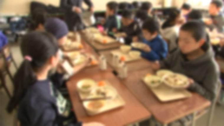 大阪市が給食費無償化 家庭の収入減に対策 - FNN.jpプライムオンライン