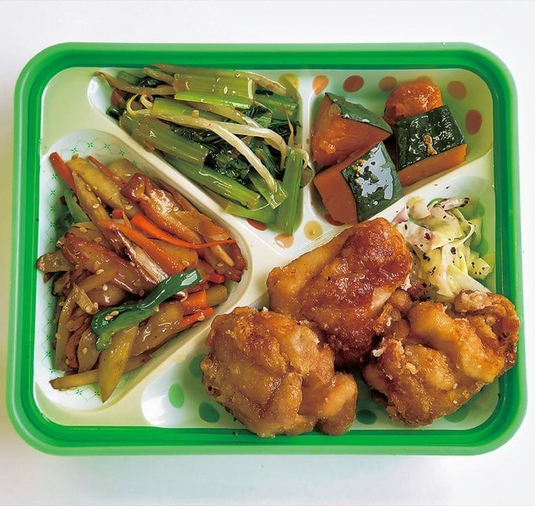 横浜市 ハマ弁を中学校「給食」に 3月末までに原案策定 | 神奈川区 | タウンニュース