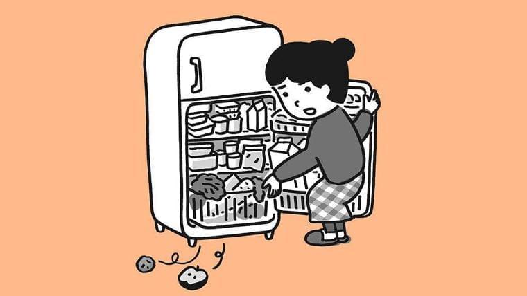 家庭での「食品ロス」。年間6万円も、あなたは「食べない物」を買っています(婦人公論.jp) - Yahoo!ニュース