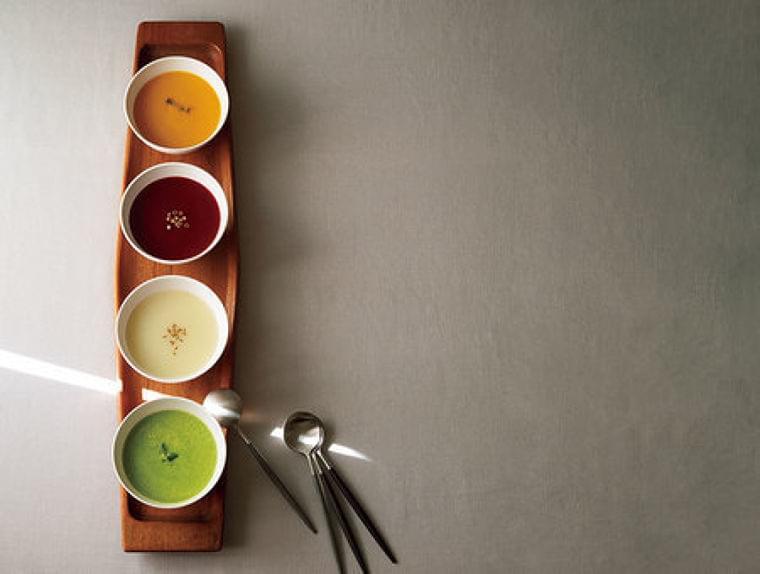 美腸になるレシピ① まずは腸を「休める」ごはん(CREA WEB) - Yahoo!ニュース