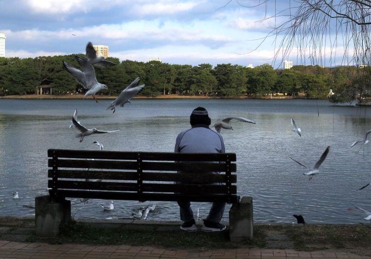 心身の活力低下「フレイル」の懸念も…外出控える高齢者、健康守るには(西日本新聞) - Yahoo!ニュース