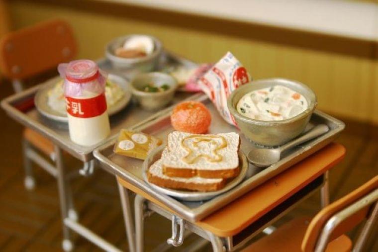 給食の味を家庭で再現! 岐阜の給食センターが簡単レシピを公開中。 | ニコニコニュース