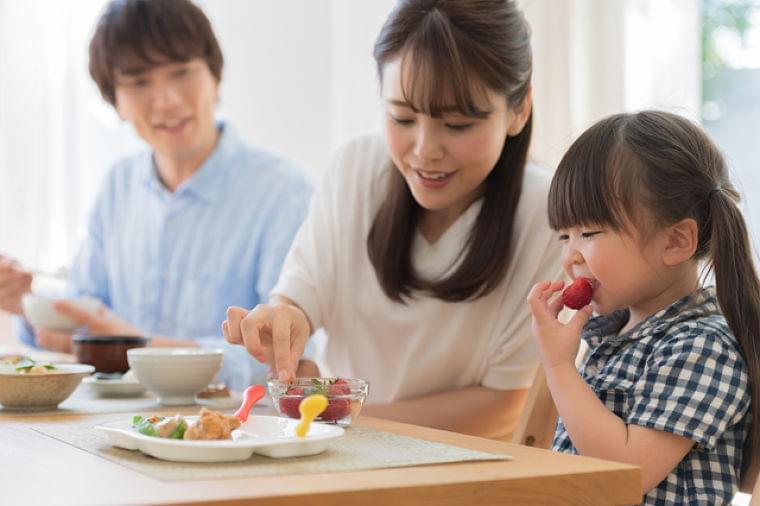 感染症から守る!管理栄養士が教える「免疫力UPの食材」と子供向けメニュー5選   ニコニコニュース