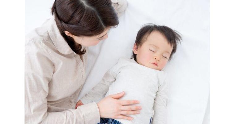 妊婦の睡眠・生活リズム 胎児の成長に大切な理由|ナショジオ|NIKKEI STYLE
