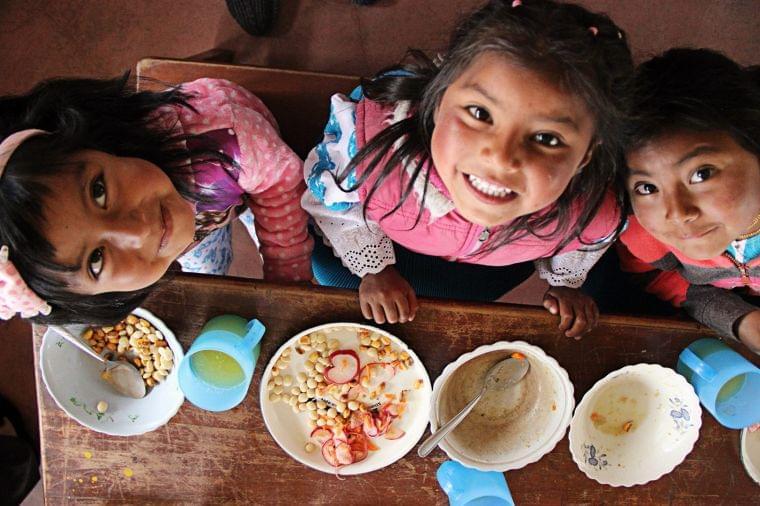 新型コロナで失われる世界の学校給食 国連WFP支援国にも甚大な影響(日本食糧新聞) - Yahoo!ニュース
