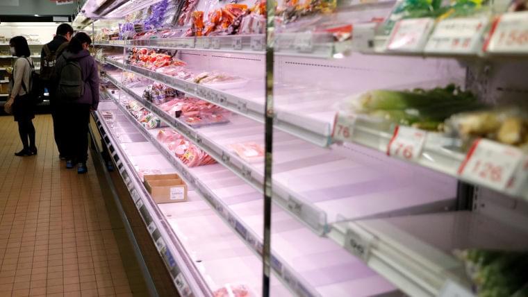 コロナの余波「食品値上がり」――世界的な買いだめと売り惜しみの悪循環(六辻彰二) - 個人 - Yahoo!ニュース