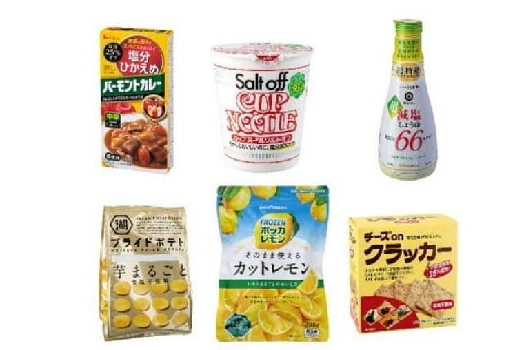 カップ麺、カレーにサバ缶も 減塩トレンド拡大中(NIKKEI STYLE) - Yahoo!ニュース