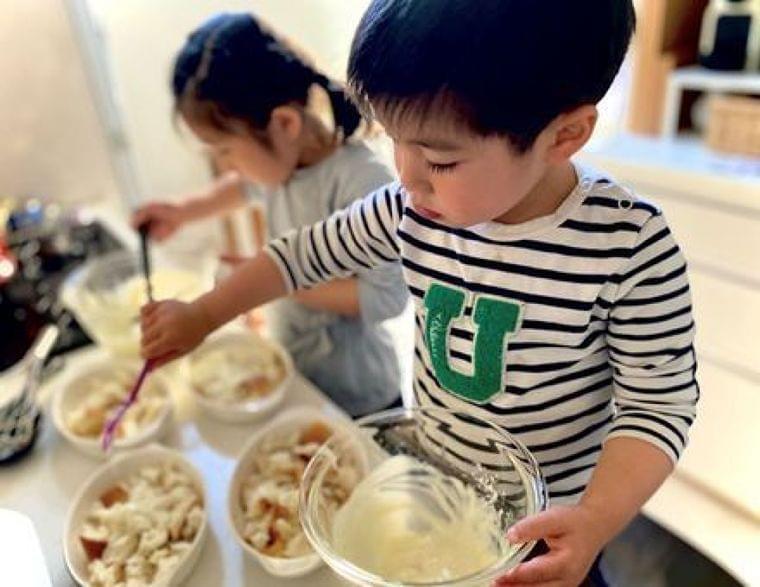 休校&テレワークで親子イライラ?じつは、大きなメリット「親子料理」のコツ(LIMO) - Yahoo!ニュース