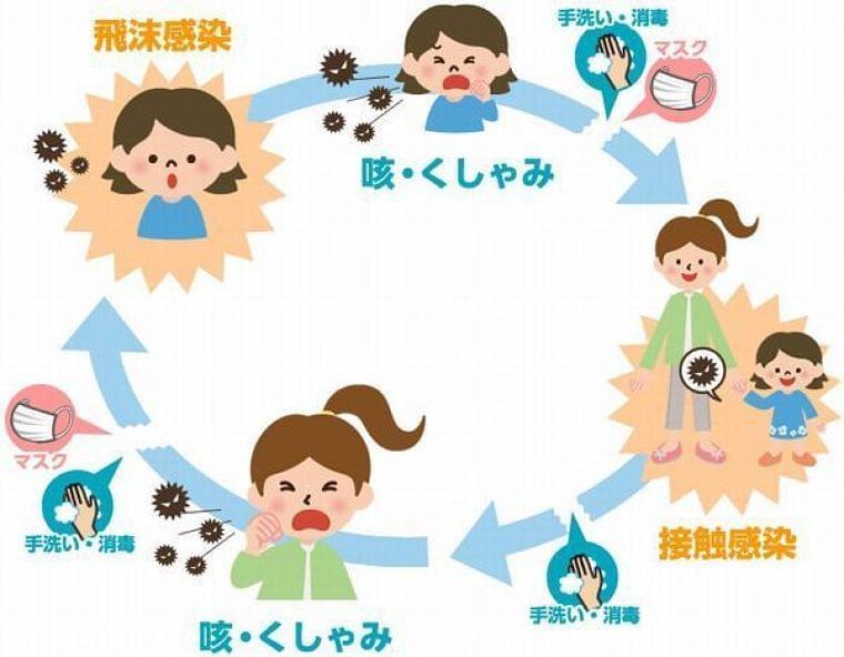 知っておきたい新型コロナウイルス、家庭の感染と予防とは? 衛生のプロ・サラヤが提案 食品産業新聞社ニュースWEB