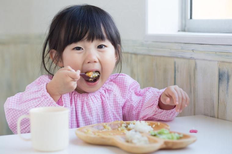 免疫力アップ!管理栄養士が伝授する「子ども向け腸活メニュー」【簡単】 | ニコニコニュース