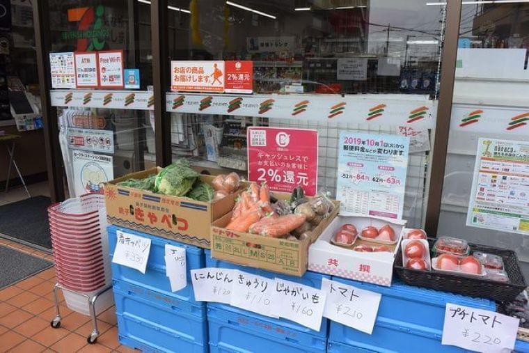 緊急事態宣言でスーパーに大行列、一方でコンビニに行列ができない理由とは 食品産業新聞社ニュースWEB