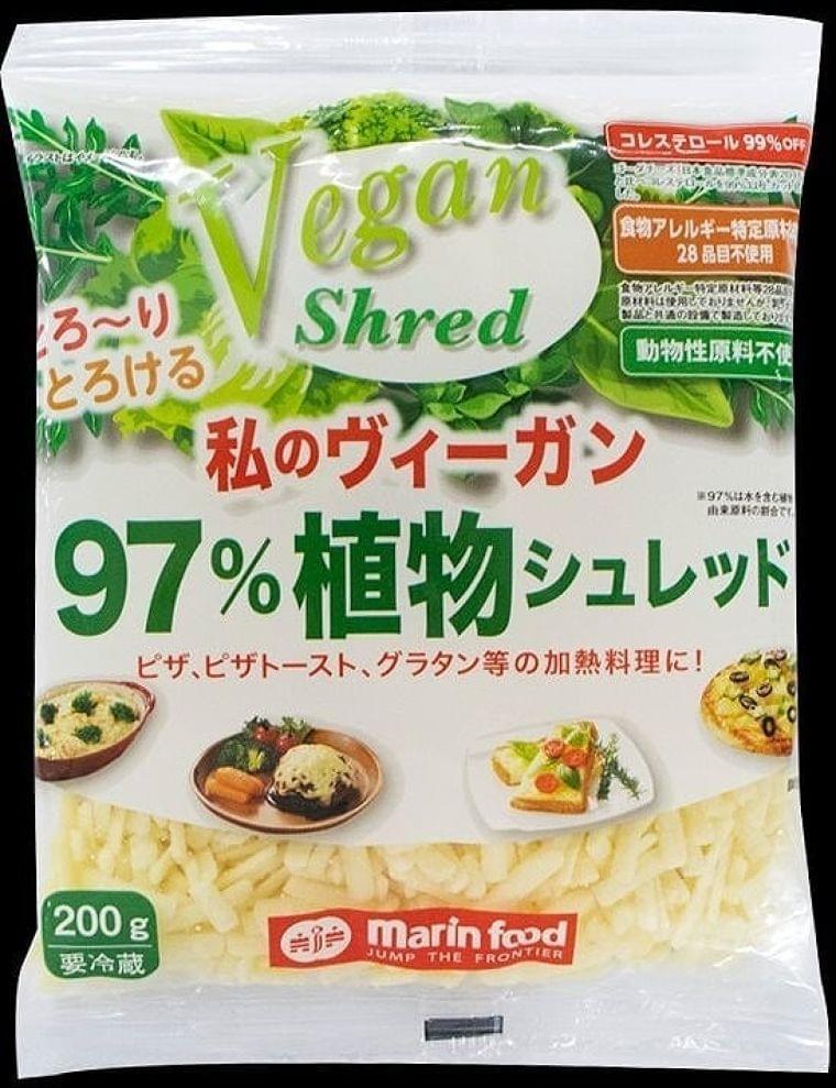 動物性原料不使用のチーズ代替品 アーモンド原料抜いて改良 食物アレルギーにも対応 マリンフード(食品新聞) - Yahoo!ニュース