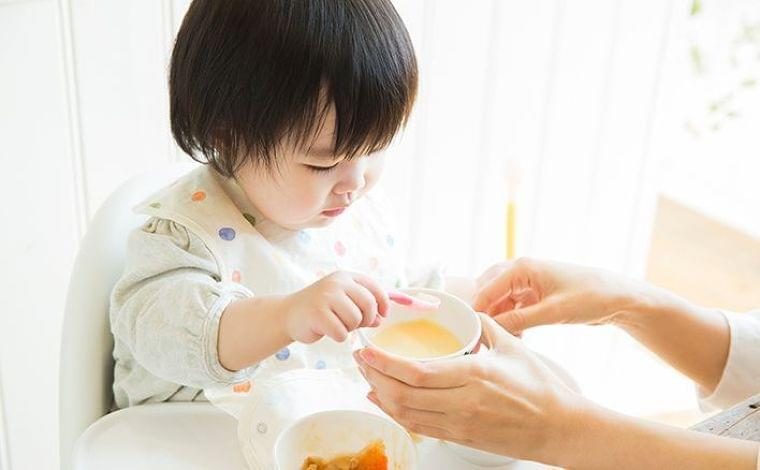 小児科医が語る 今と昔でここが違う!注意したい離乳食の勘違い(ベネッセ 教育情報サイト) - Yahoo!ニュース