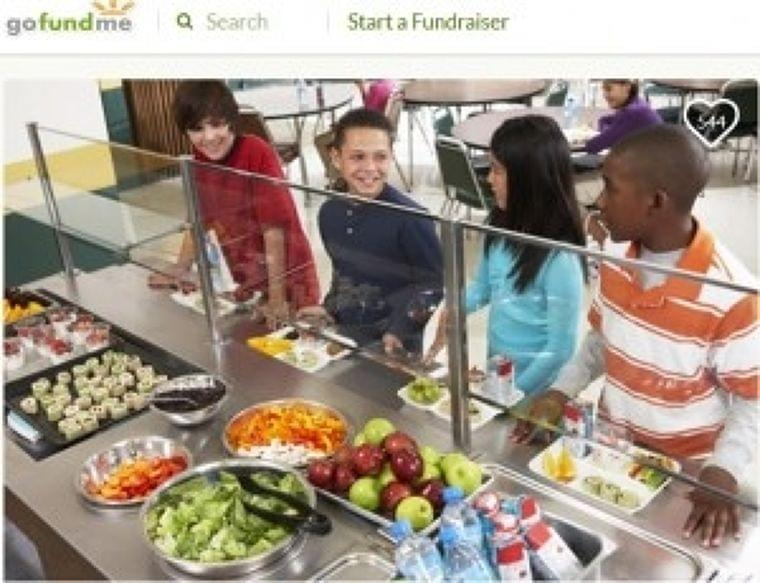 公立学校76%に給食費未払いの生徒 「温かい給食を食べられず恥をかく」子供達(米) - BIGLOBEニュース