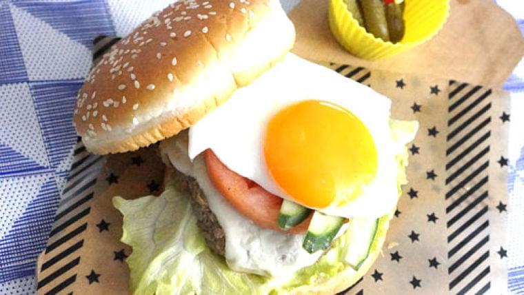 ハンバーガー…ふっくらジューシーでおいしい! : yomiDr./ヨミドクター(読売新聞)