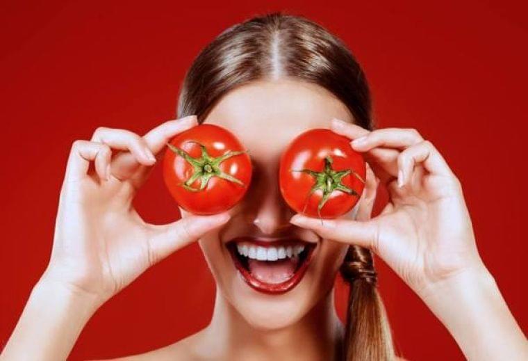 知らなきゃ栄養台無し!食べる美白コスメ「トマト」の正しい食べ方は - Ameba News [アメーバニュース]