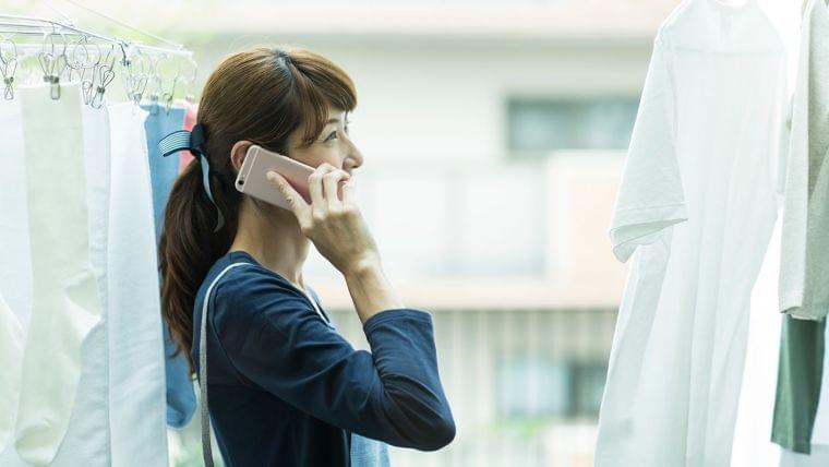 コロナで会えない親の日常を支える5つの方法 | AERA dot. | 東洋経済オンライン | 経済ニュースの新基準