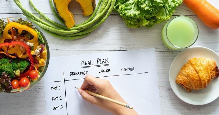 アフターコロナも楽しく健康維持!自粛疲れを癒やす「お手軽献立」のコツ | 仕事脳で考える食生活改善 | ダイヤモンド・オンライン