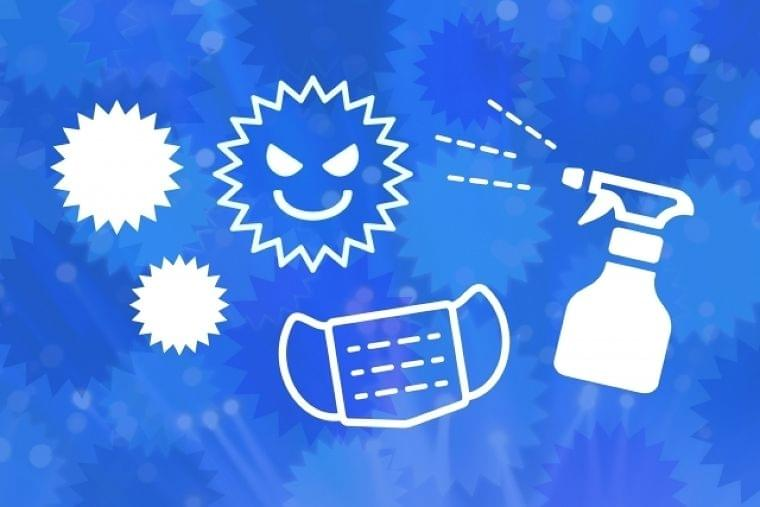 「家庭の洗剤で身近な物の消毒を」経産省が呼びかけ、新型コロナ対策で|食品産業新聞社ニュースWEB