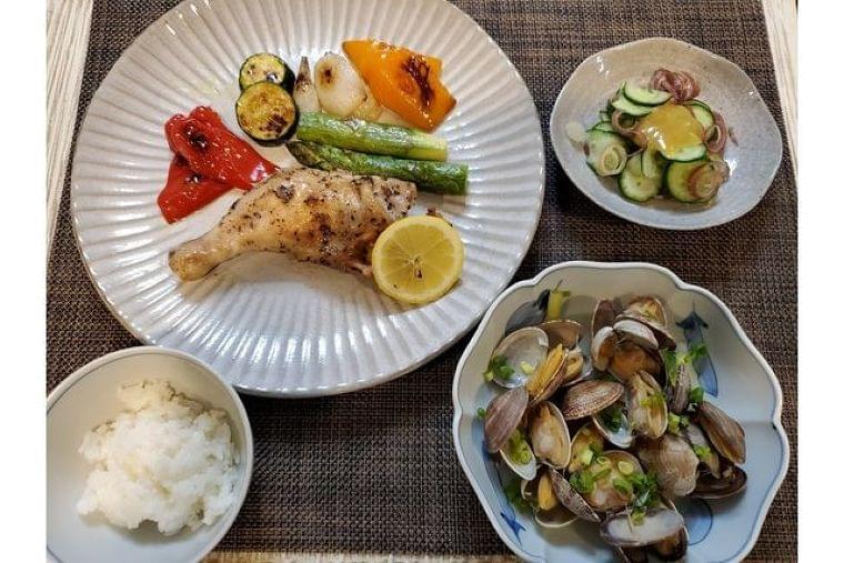 「筋力低下」「コロナ太り」を予防する、効果的な食事の仕方