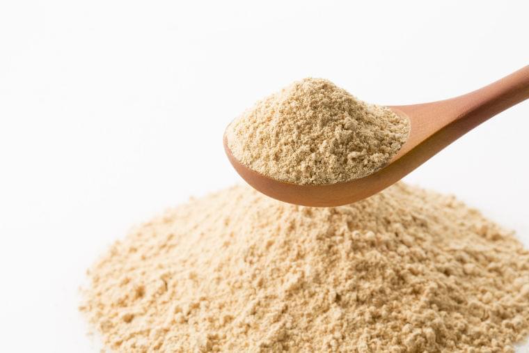 きなこパン粥のレシピ!離乳食におすすめの作り方 [10分でできる離乳食] All About