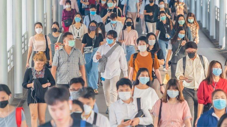 新型コロナウイルスが食生活・身体活動に与えた影響 オンライン国際調査の結果