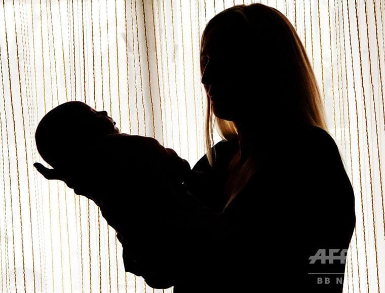 コロナ感染者も母乳育児を WHOが奨励 写真3枚 国際ニュース:AFPBB News