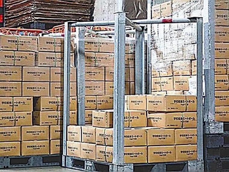 給食用の食材の廃棄を防いだキャンペーンって? : キッズニュース : ジュニアプレス : 中高生新聞 : 読売新聞オンライン