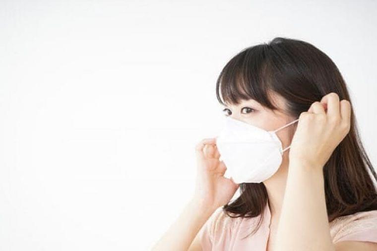 熱中症のリスク、マスクで高まるってホント?
