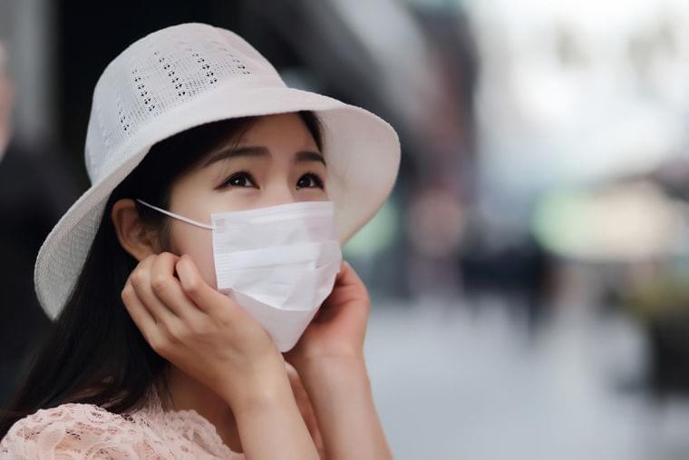 夏はマスクを外したい?高温多湿な夏、熱中症リスクと感染予防法 [医療情報・ニュース] All About