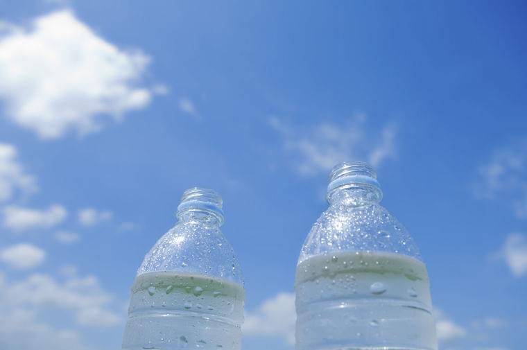 運動時の水分補給、適しているのは硬水?軟水? [運動と健康] All About