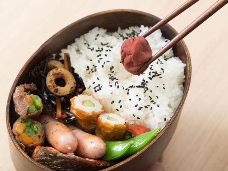 気温が上がると要注意 お弁当を傷みにくくする5つのポイント(ウェザーニュース) - Yahoo!ニュース