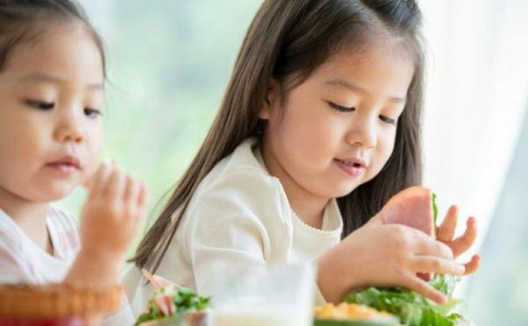 2~5歳の小食について、年代別に見直しポイントやアドバイスを紹介!(2020年6月25日)|ウーマンエキサイト(1/4)