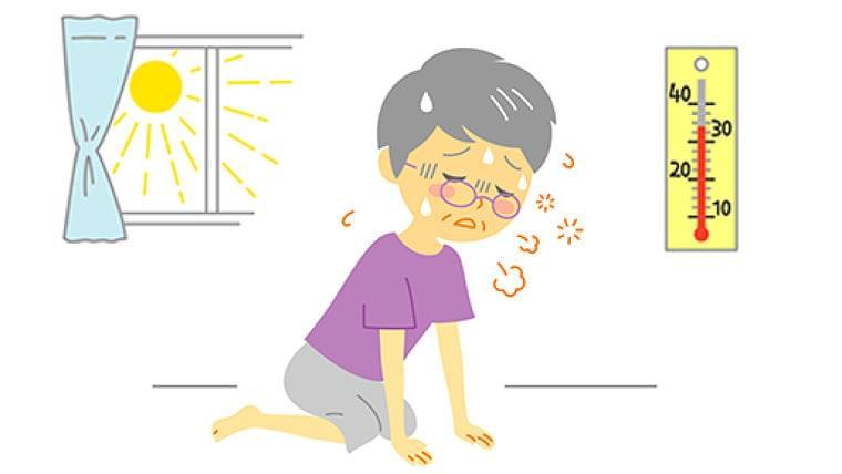 家の中で熱中症になるの? : yomiDr./ヨミドクター(読売新聞)