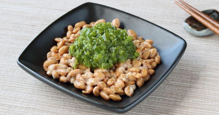 納豆+メカブは最強?腸内環境を整える最強の食べ合わせはこれだ | ニュース3面鏡 | ダイヤモンド・オンライン