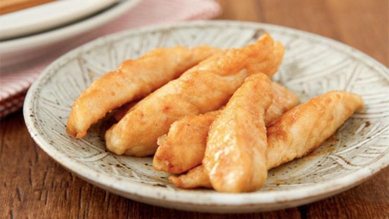 みそポンチキンスティック…減塩でもおいしい : yomiDr./ヨミドクター(読売新聞)