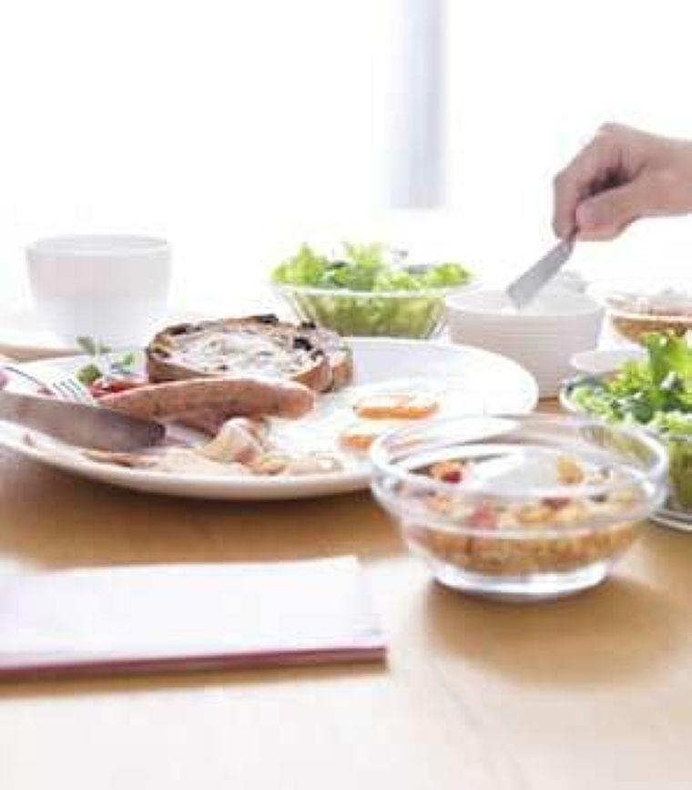 管理栄養士が危惧…コロナでないがしろにされる「楽しく食事する」効能(現代ビジネス) - Yahoo!ニュース