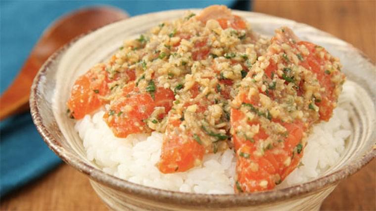 刺し身の香味漬け…減塩でもおいしい : yomiDr./ヨミドクター(読売新聞)