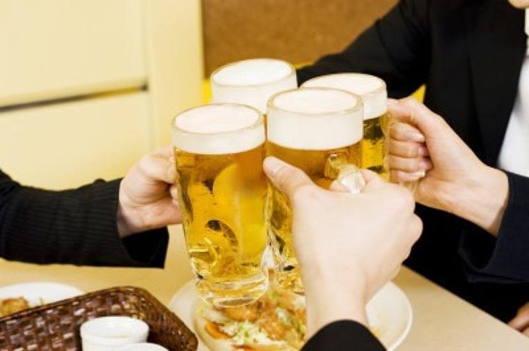 アトピーはお酒でかゆくなる?飲酒・アルコールの注意点