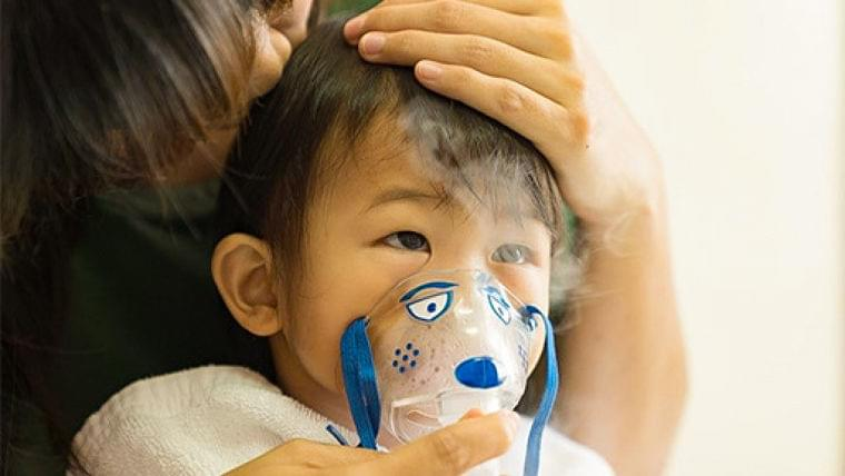 歯並びは気管支ぜんそくにも関係している!? : yomiDr./ヨミドクター(読売新聞)