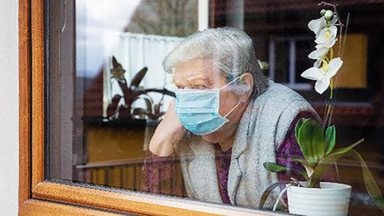 高齢者の巣ごもりにご注意! 「生活不活発」はコロナ感染の重症化リスクにも : yomiDr./ヨミドクター(読売新聞)