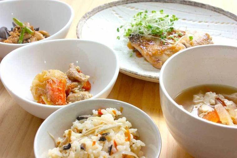 「免疫力」を高める食事6つのポイント 1日に摂取すべき栄養の目安とは(Hint-Pot) - Yahoo!ニュース
